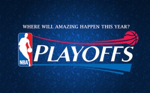 NBA playoffs: